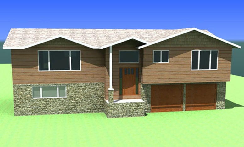 Residential Home Design